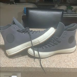 Converse climate control high tops
